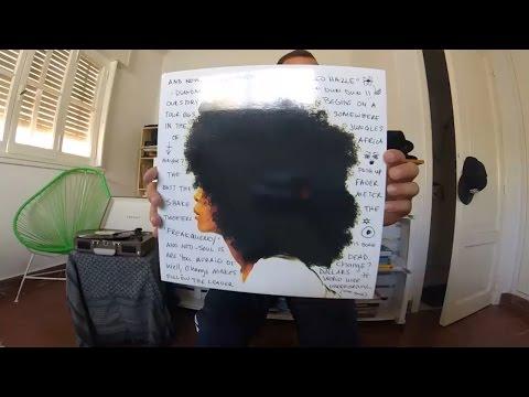 Erykah Badu - World Wide Underground - El Especialista - Capítulo 22