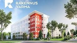 As Oy Nurmijärven Kreivi 9/2017