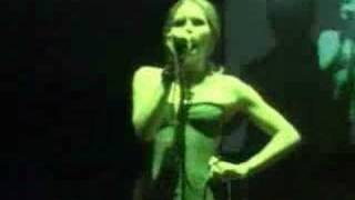 The Cardigans /// In the Round