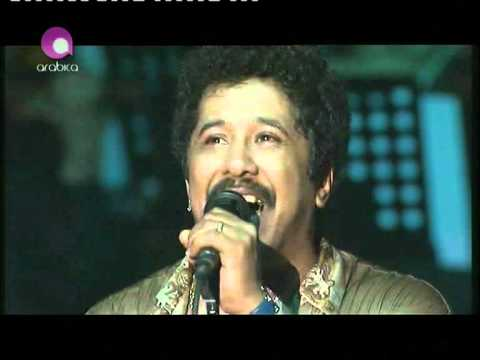 الشاب خالد و فضل عايشة khaled and faudel Aicha