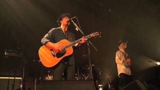 吉田山田 / 日々【Live at YOKOHAMA RED BRICK WAREHOUSE 2013.12.13】