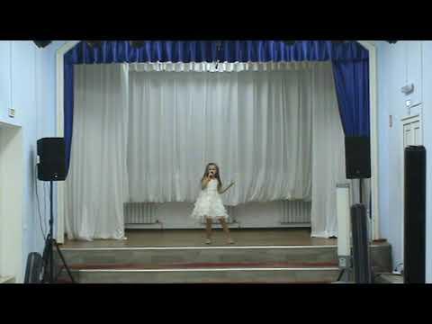 Умрихина Елизавета – Ангелы добра