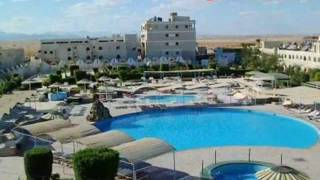 Hotel Desert Inn - Hurghada