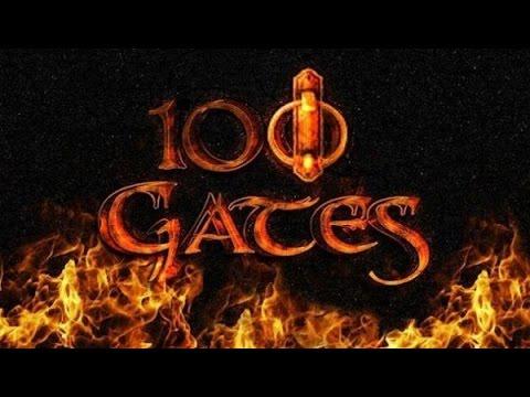 100 Ворот, Gates 1-20 уровня