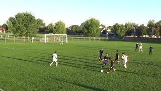 MVHS Varsity Soccer vs Borah High School 09/18/2018 2nd half