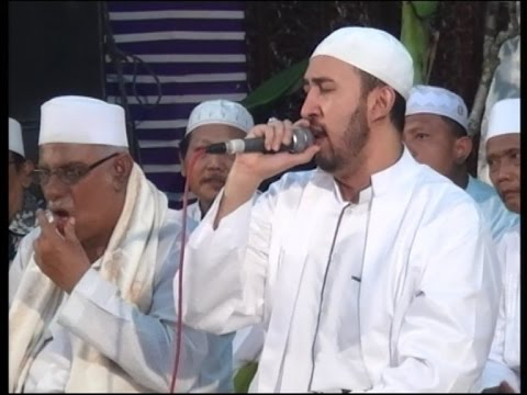Habib Zaenal Abidin Assegaf bareng AL Munsyidin [Maulid Part 2]