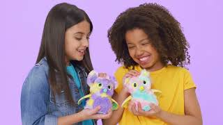 All New Hatchimals Mystery Cove at Toys R Us
