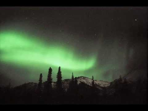 Northern Lights - Allison Crowe song w. David Cartier images