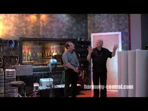 Michael Wagener In The Studio Part 5 Of 6