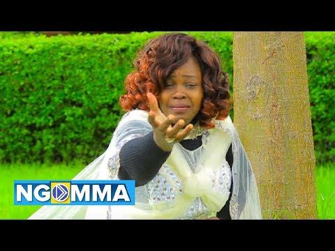 EVALINE MUTHOKA -  NYASAYE MANYALO (OFFICIAL 4K VIDEO)