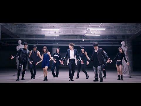 イ・ホンギ(from FTISLAND)- Pathfinders【OFFICIAL DANCE PERFORMANCE MUSIC VIDEO】