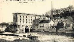 Grands Moulins de Saint Aignan sur Cher
