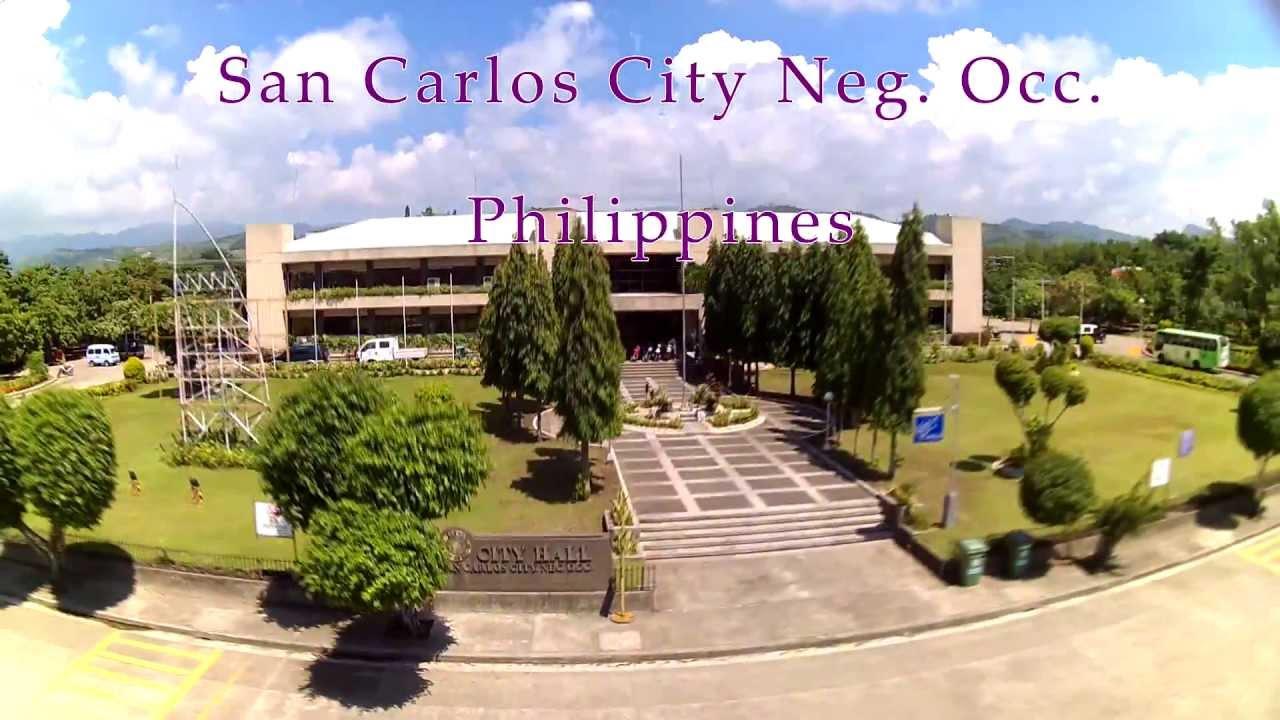 San Carlos City Neg. Occ. 2015 - YouTube