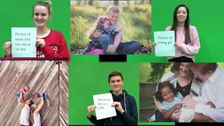 Nebraska Children's Home Society - Commercial Spot