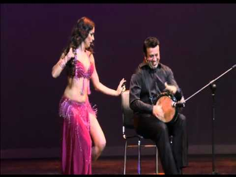 Bellydance Superstars - Spectacle de Shanghai 2