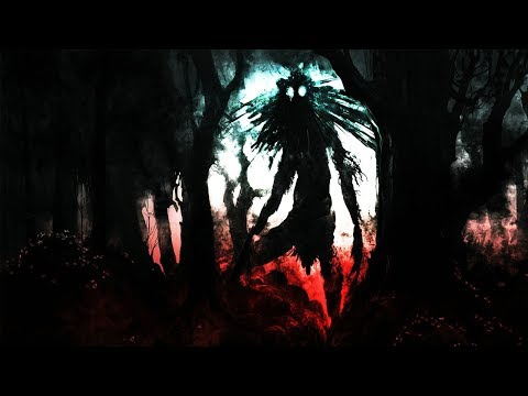 9 TRUE Scary Stories From The Deep Woods/Forest Ft.SwampDweller!