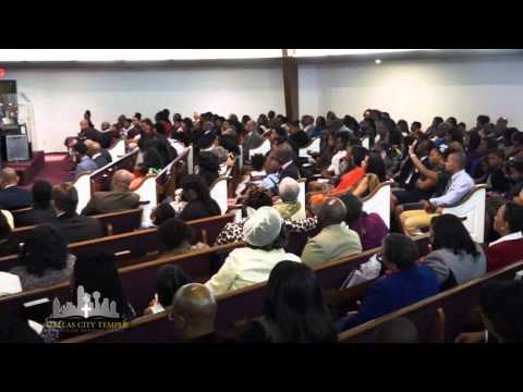 """""""Withholding Nothing\I Give Myself Away, David Graham, Dallas City Temple, January 30, 2016"""