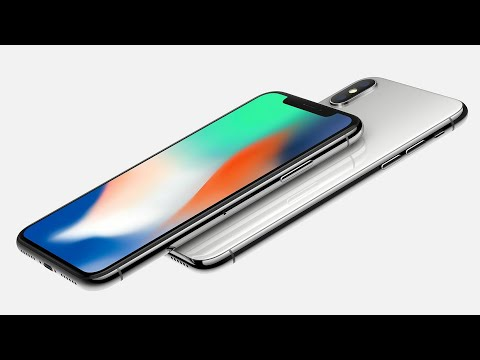 iPhone X ringtone - Opening (Download link in description)