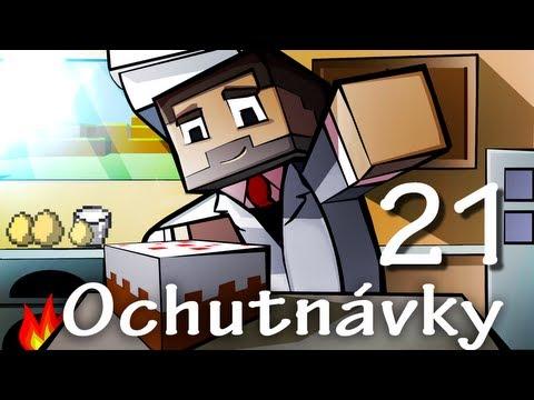 Minecraft Box - Ochutnávky 21: WipeOut