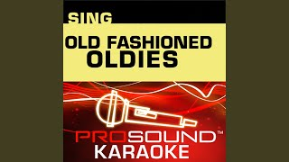 The Sound Of Silence Karaoke Instrumental Track In the
