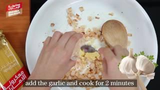 Spaghetti Carbonara ENG
