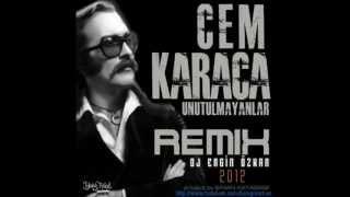 DJ ENGİN ÖZKAN-CEM KARACA-Hayat Senin Su Çarcıkına Çomak Sokarım (Engin özkan Mix)