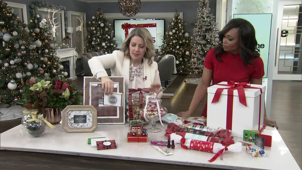 10 creative ways to give a holiday gift card - YouTube