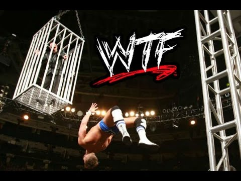 WTF Moments: NXT Takeover Toronto
