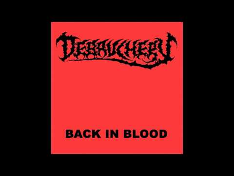 DEBAUCHERY: KINGS OF METAL (MANOWAR COVER VERSION 2007)