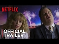 Handsome: A Netflix Mystery Movie | Official Trailer [HD] | Netflix