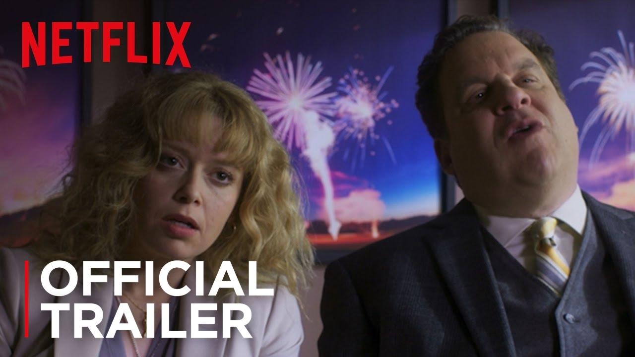 Handsome- A Netflix Mystery Movie
