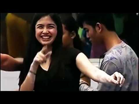 #MarVen (Marco and Heaven) Tadhana MV