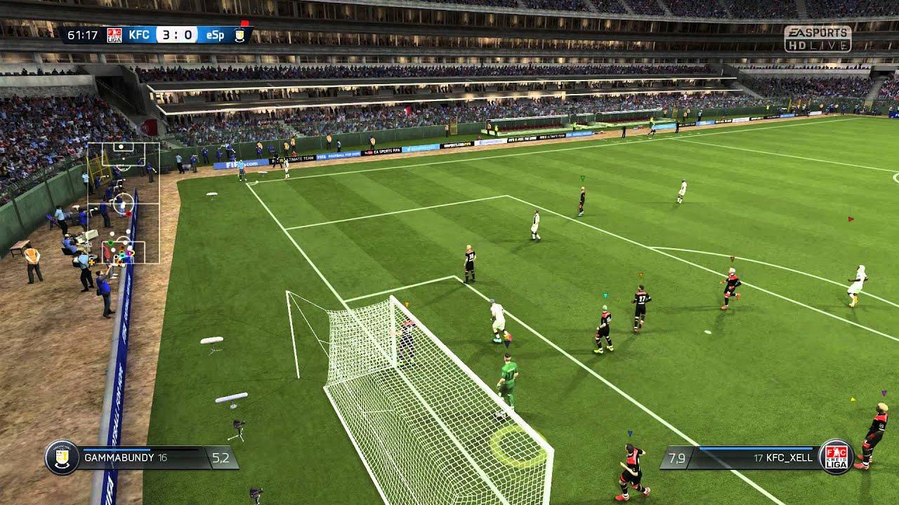 Forum 3 Liga