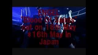 """ENGEL Japan Tour & New Album """"Blood Of Saints"""" out in May!!!!"""