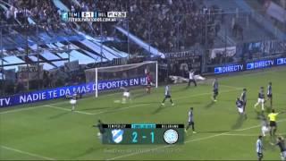 Todos los goles. Fecha 23. Primera División 2015. Fútbol Para Todos.
