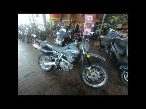 2020 Suzuki DR650S - New Motorcycle For Sale - Medina, Ohio