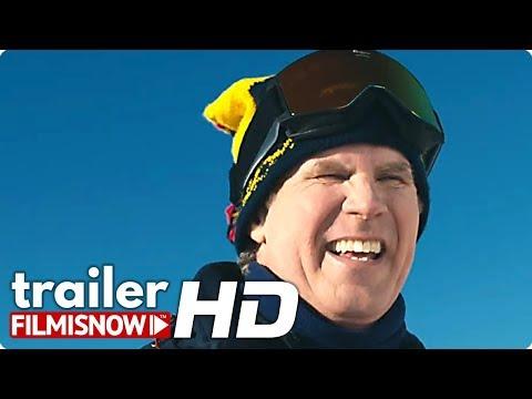 DOWNHILL Trailer (2020) Will Ferrell Comedy Movie