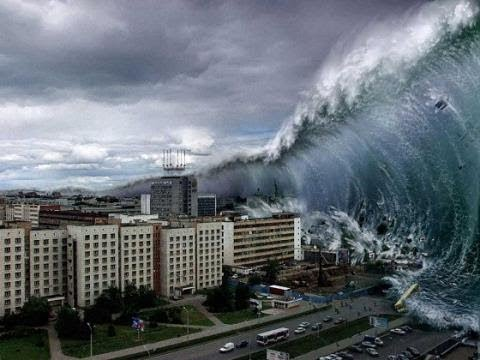 6 Deadliest Natural Disasters In The History Of Mankind - Noisy Radicals