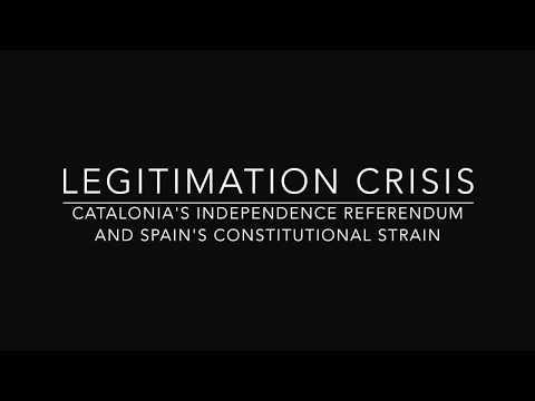 Legitimation Crisis 1 - Stanford University - Elisenda Paluzie