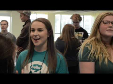 Social Media Compilation For Welcome Week 2016 (Memorial University of Newfoundland)