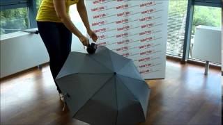 Зонт Magic с проявляющимся рисунком