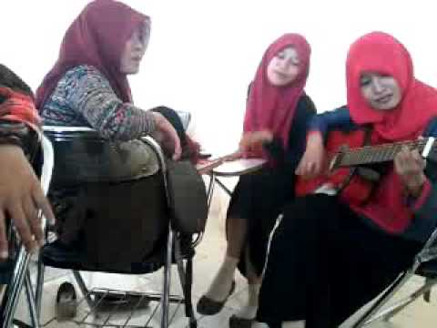 Mars acoustic English Department of UNISMUH