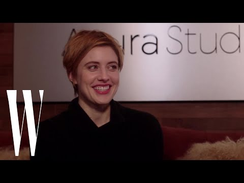 Greta Gerwig, Zosia Mamet, and Julie Delpy on Todd Solondz'