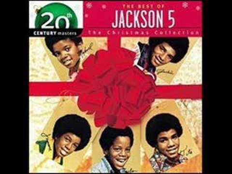 Jackson 5 -Santa Claus Is Comin' To Town Mp3