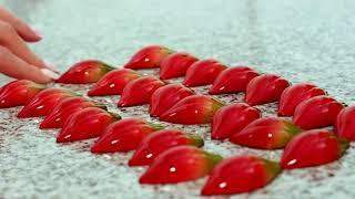Strawberry / Клубника