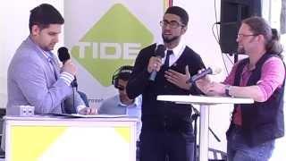 Wozu braucht man Religion? - Kirchentag Hamburg 2013 - Aspekte des Islam - TIDE Radio 96.0