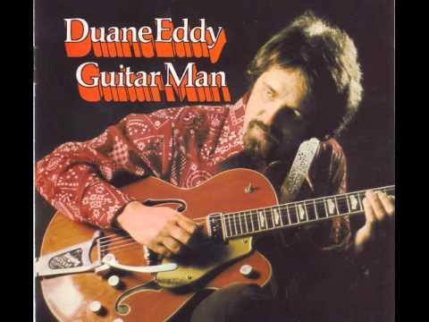 DUANE EDDY - NIGHT PROWLER