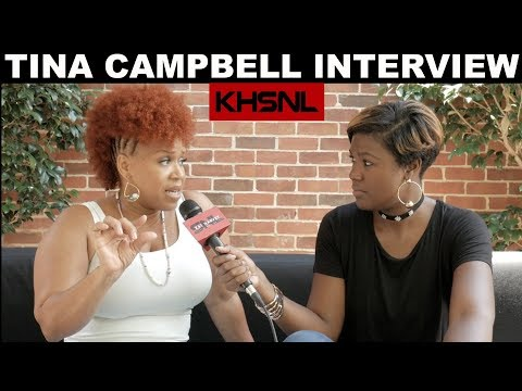 Tina Campbell: Too Hard Not To, Its Still Personal Album, Mary Mary, Forgiveness