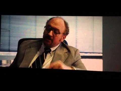 Louis CK - Ice Fishing Story - American Hustle