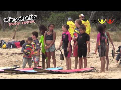 Cape Conran 2016 Surfing Titles